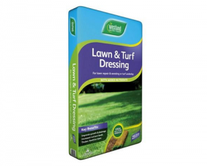 Lawn & Turf Dressing