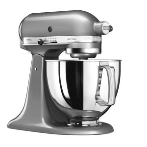 kitchenaid Artisan stand mixer 125 -Contour Silver