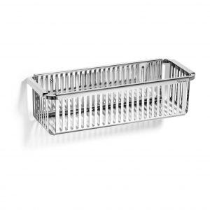 Burford single shower basket