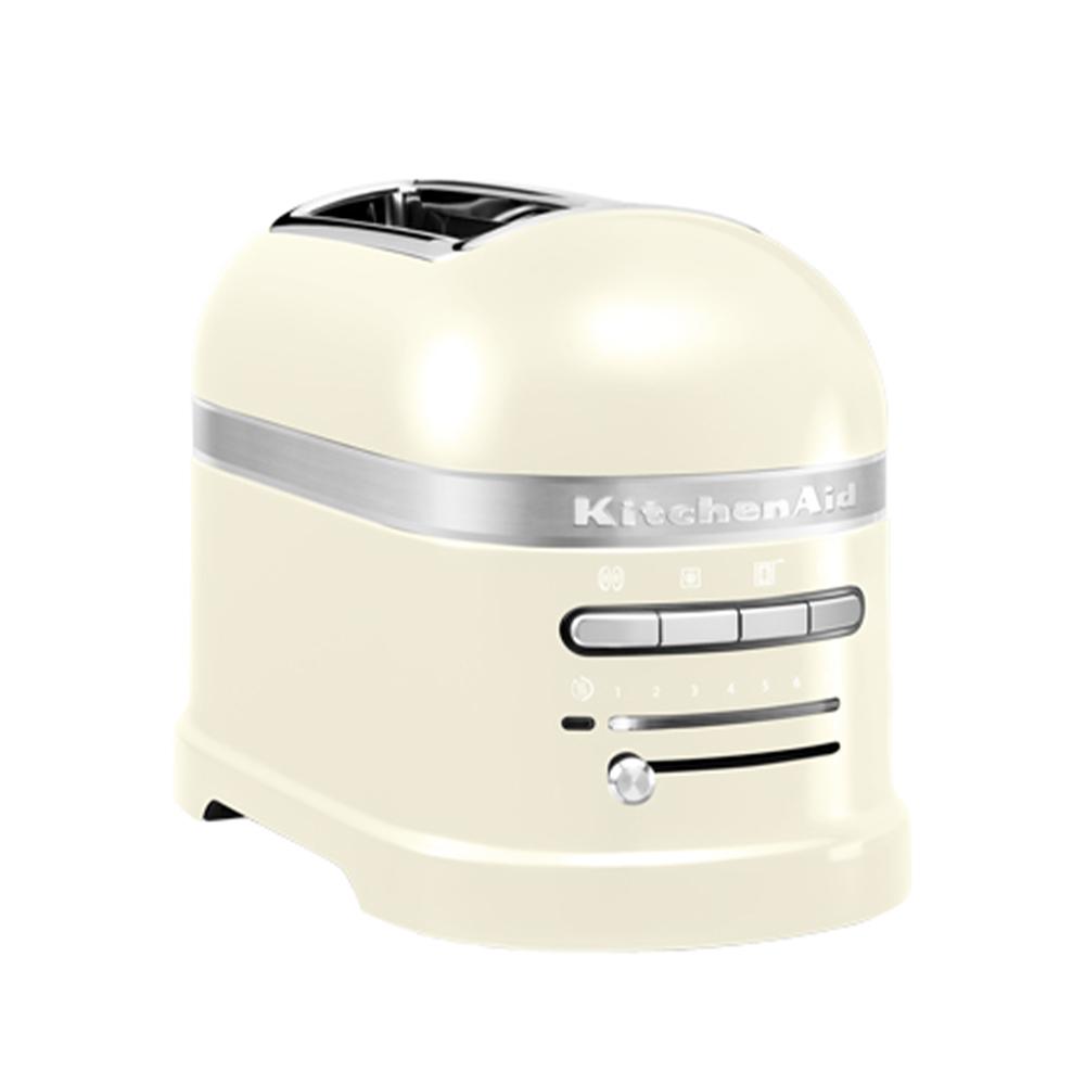 Kitchenaid artisan 2 slot toaster -Almond cream  5KMT2204BAC