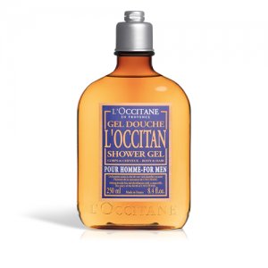 L'Occitan Hair & Body Shower Gel 250ml