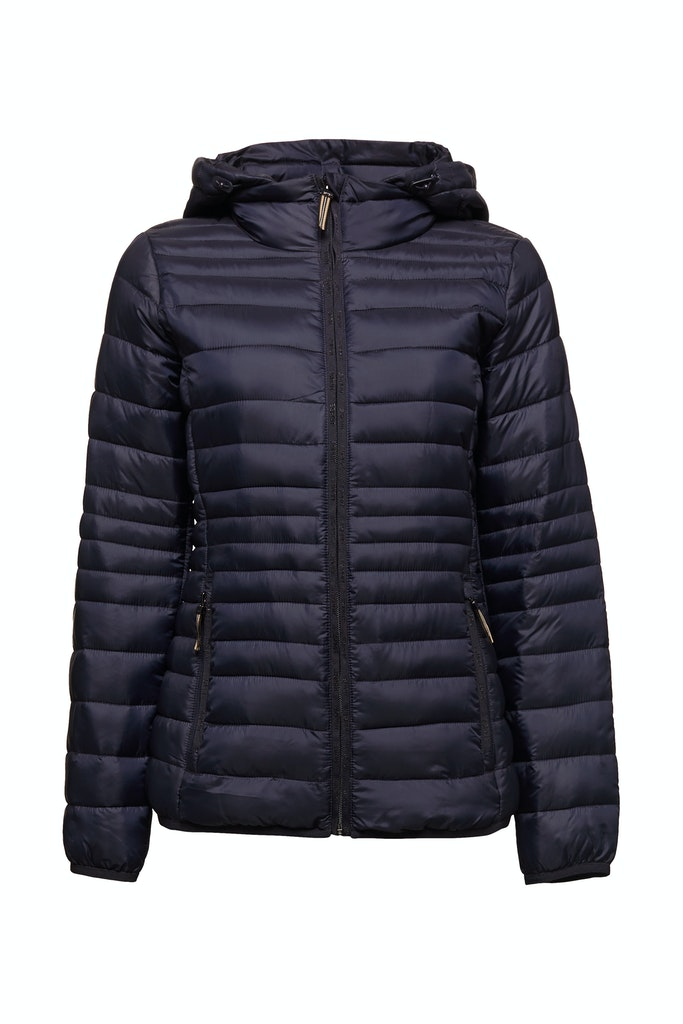 Quilted jacket with 3M™ Thinsulate™ padding Navy