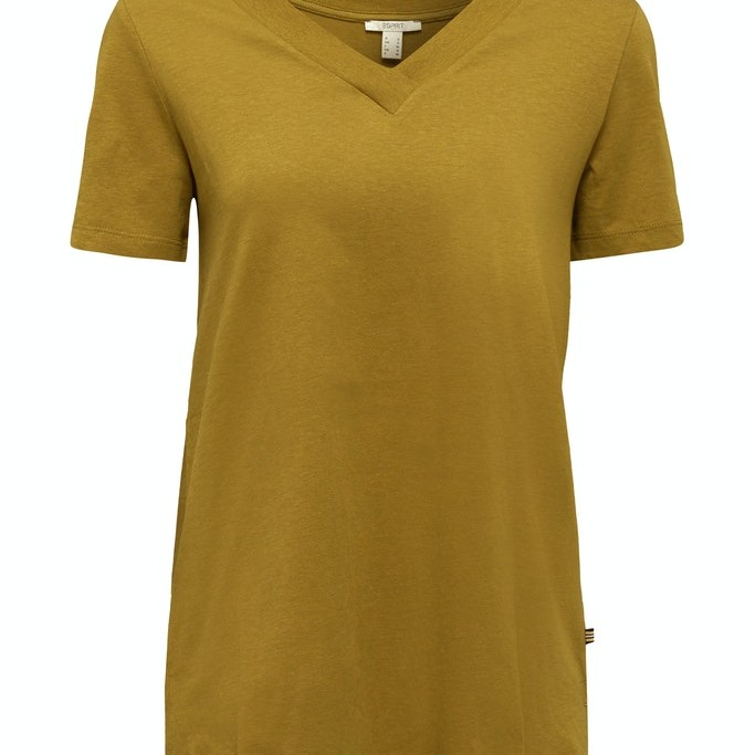 Caual T-Shirt Olive