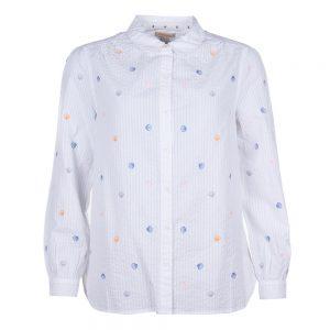 Barbour Seaford Shirt WHITE/12