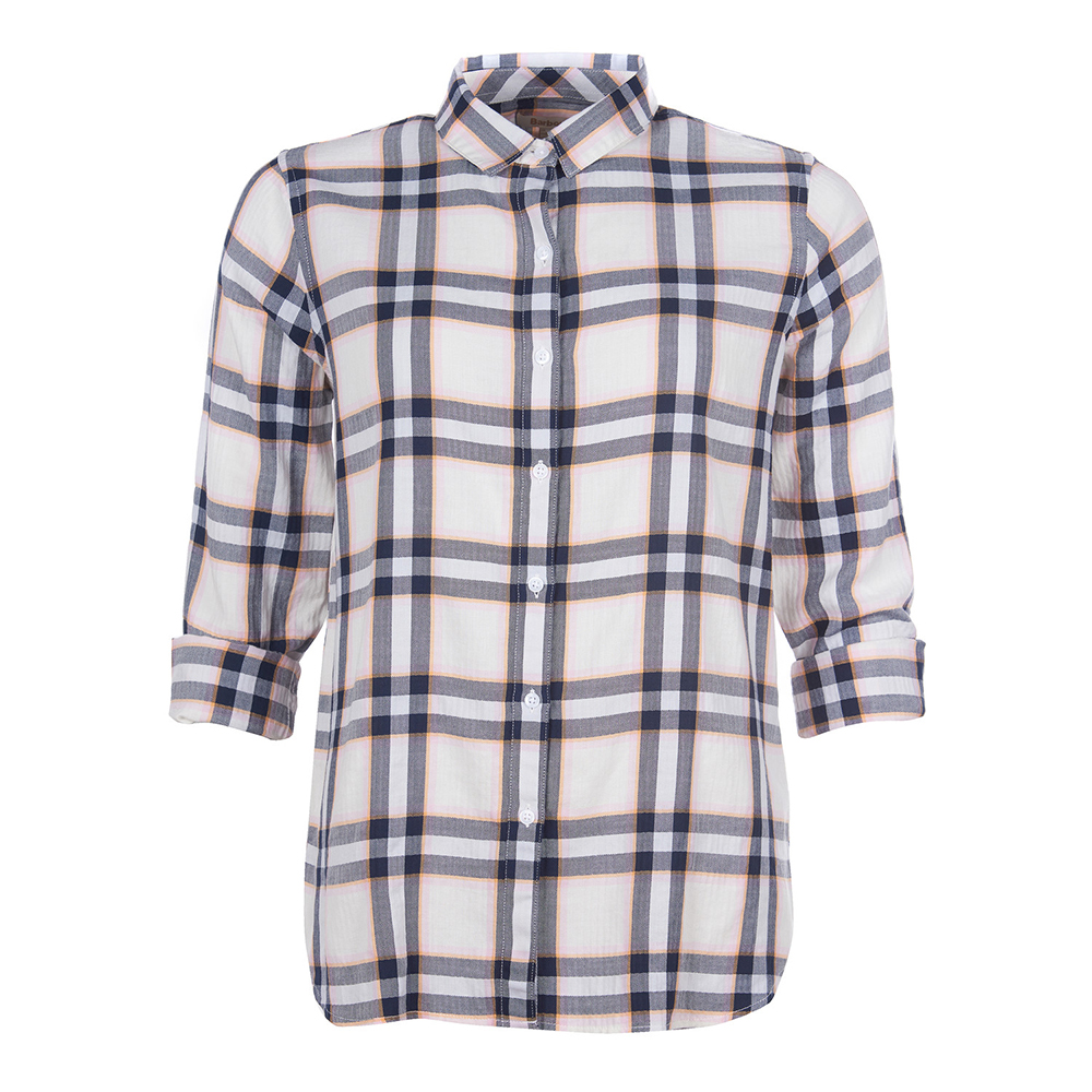 Barbour Shoreline Shirt BLUE/12