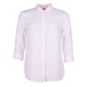 Barbour Marine Shirt PINK/10