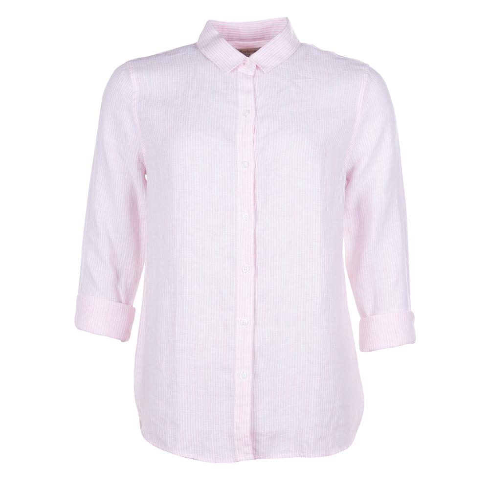 Barbour Marine Shirt PINK/14
