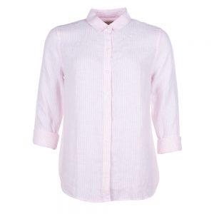 Barbour Marine Shirt PINK/18
