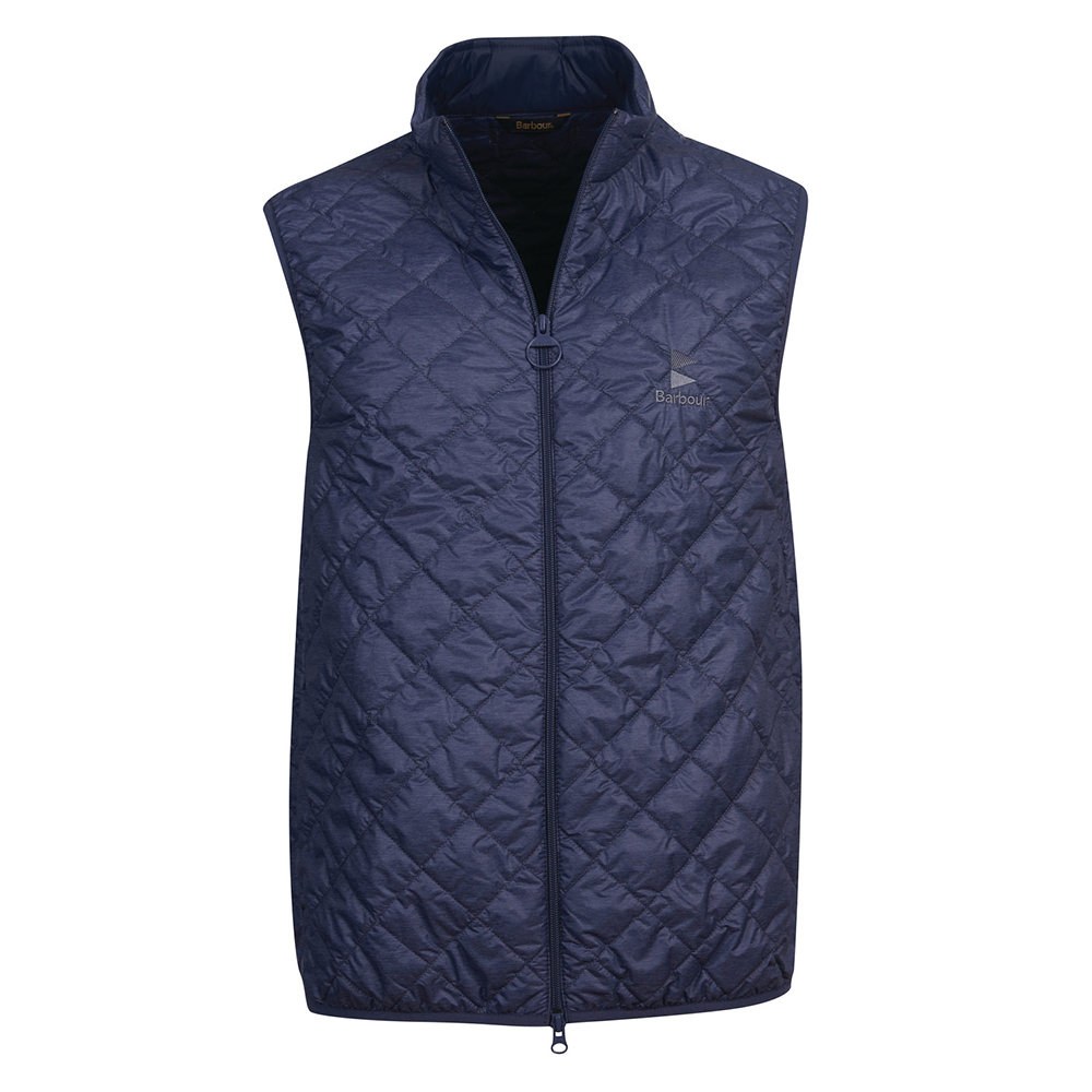 Barbour Centro Gilet   NAVY/2XL