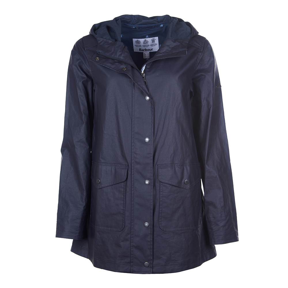 Barbour Gannet Casual NAVY/12