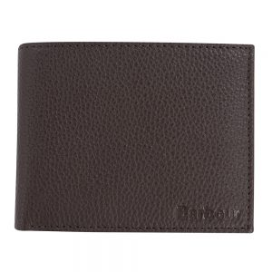 Men's Barbour Amble Leather I.D. Wallet
