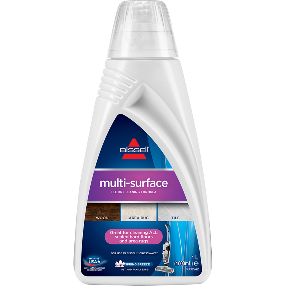 Multi Surface Floor Cleaning Formula