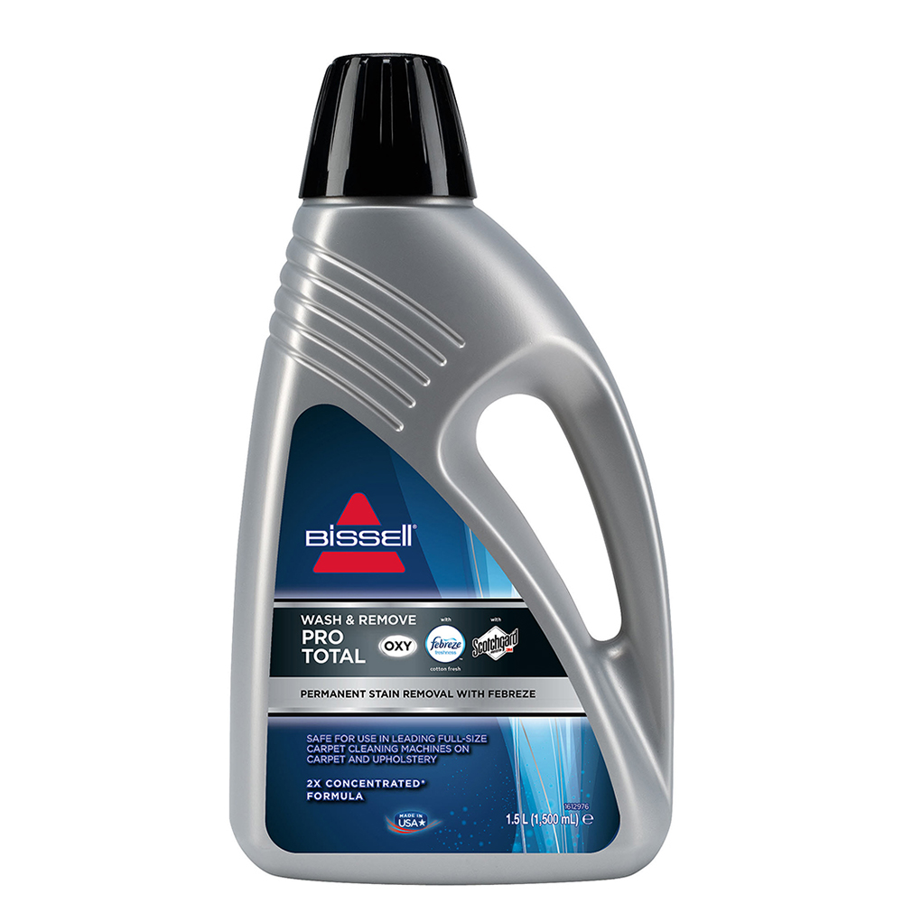 Bissell Wash & Remove Pro Total Solution 2212E