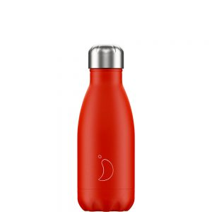 Neon Red 260ml