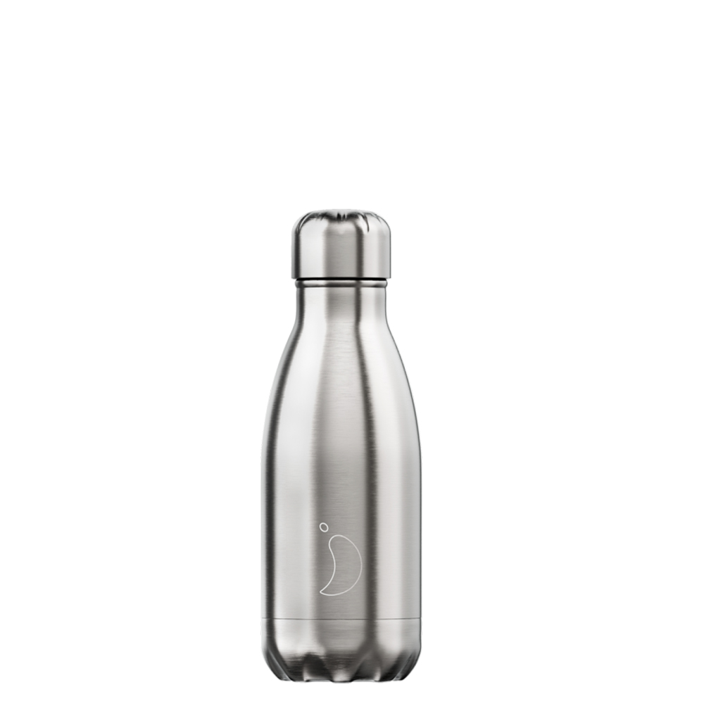 SS Stainless Steel 260ml