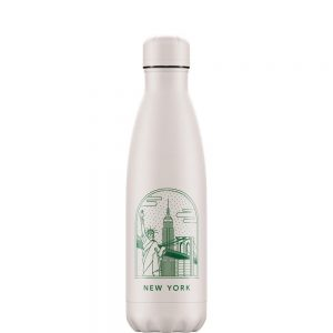 Bottle City Break 500ml New York