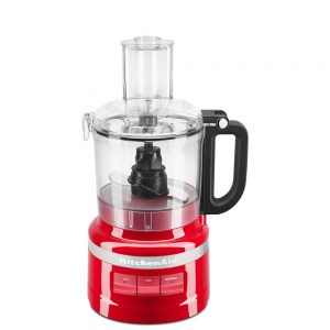 Kitchenaid 1.71L Compact Food Prop-Empire Red