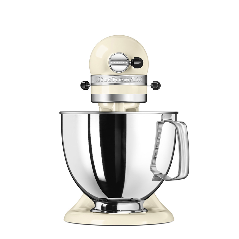 KitchenAid Artisan Mixer 4.8L  Almond Cream Almond Cream (5KSM175PSBAC)