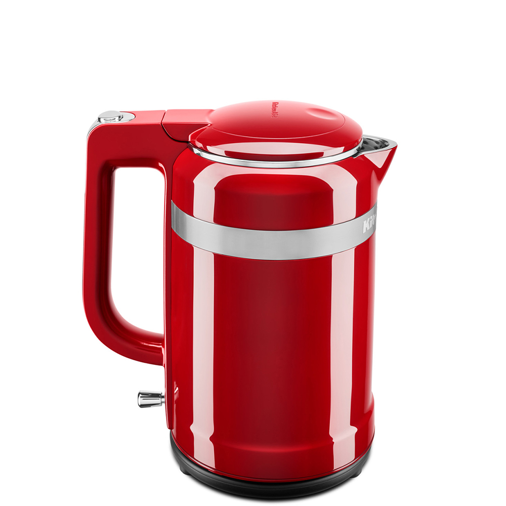 KitchenAid Design Empire Red 1.5L Jug Kettle