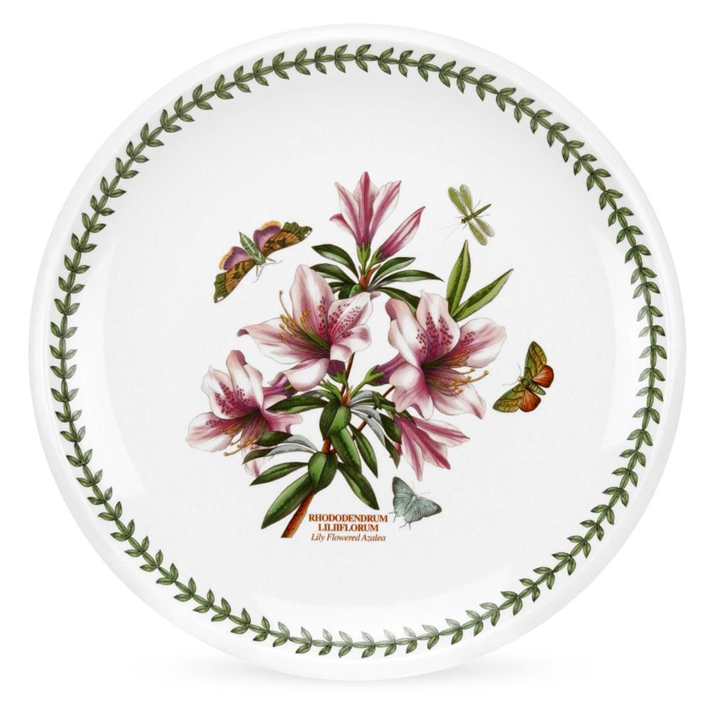 Portmeirion Botanic Garden Round Platter