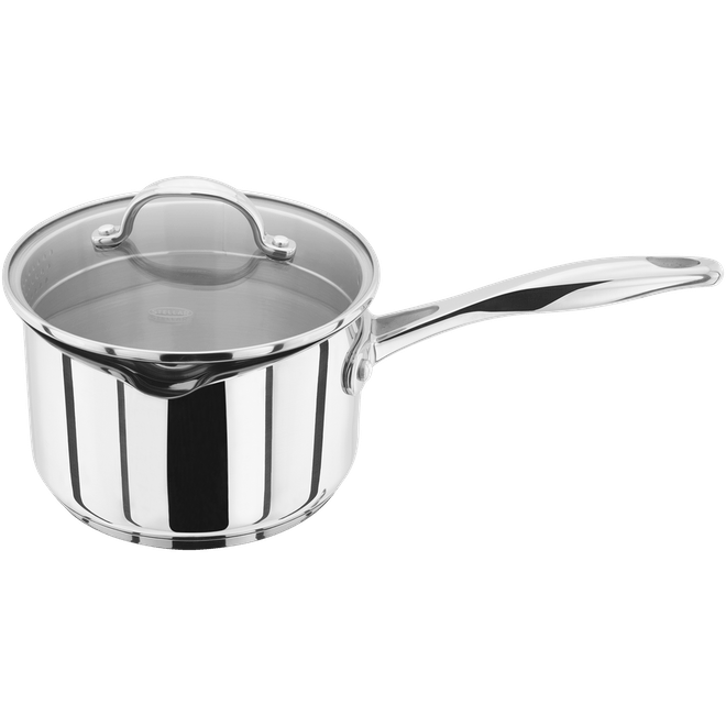 Draining Saucepan 16cm
