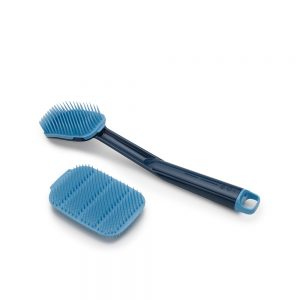 CleanTech™ Washing-up Brush & Scrubber Set