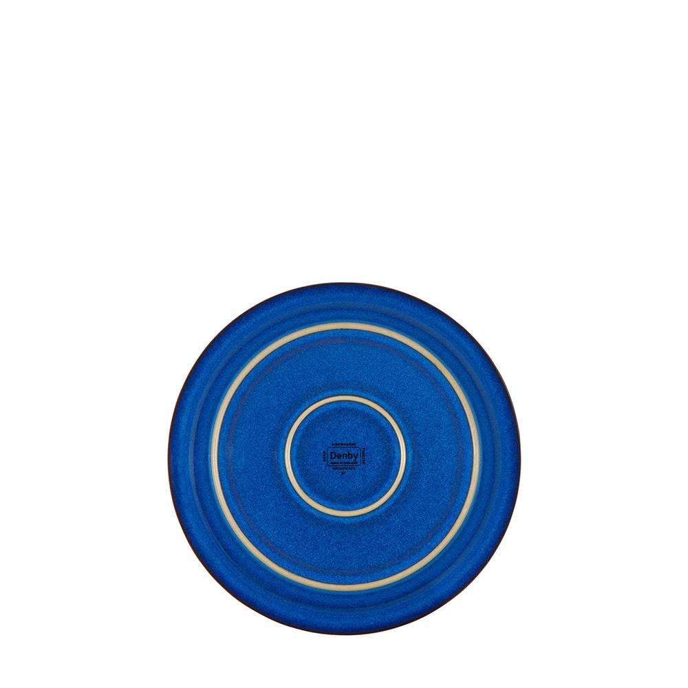Imperial Blue Medium Plate