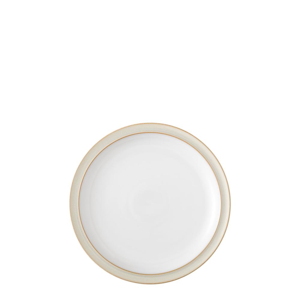 Linen Dinner Plate