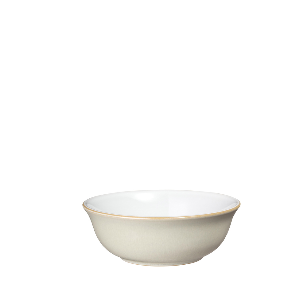 Linen Cereal Bowl
