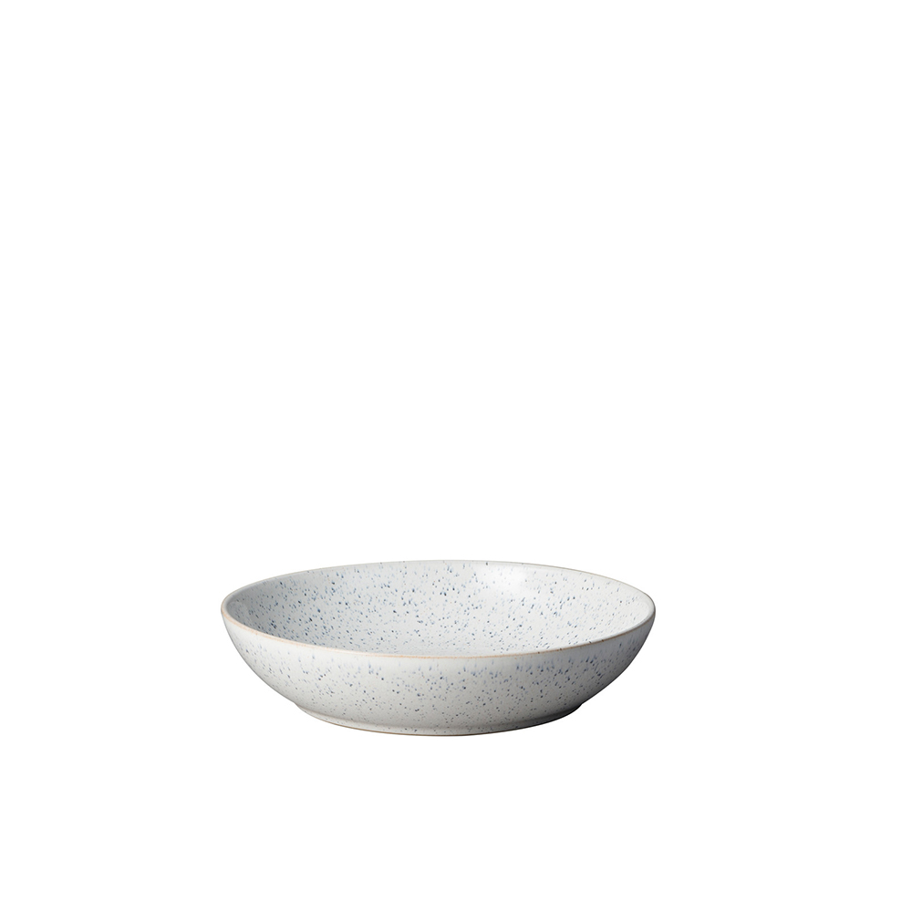 Studio Blue Chalk Pasta Bowl