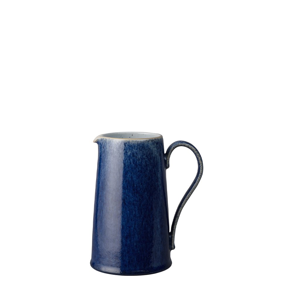 Studio Blue Cobalt Large Jug