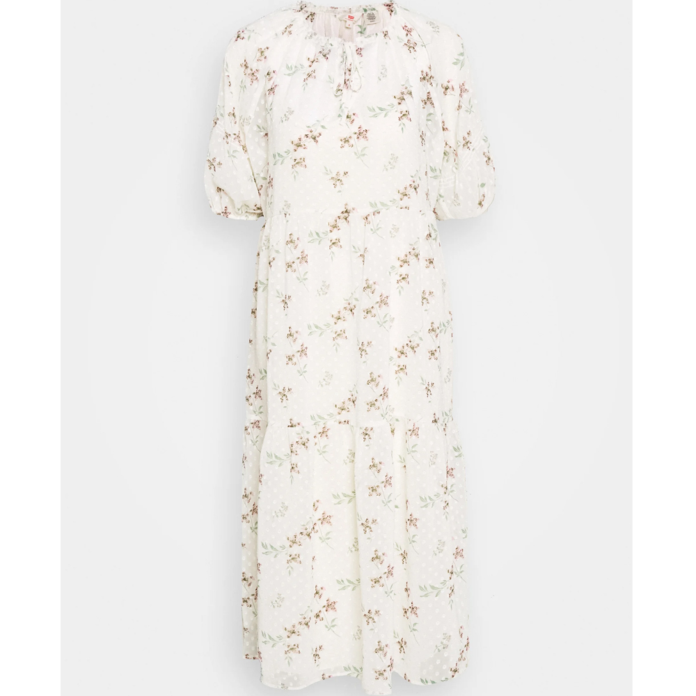 Levi's® Azalea Dress Verdite Tofu