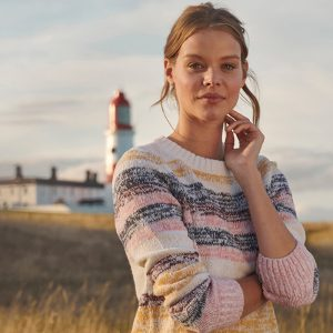 Barbour Auklet Knitwear