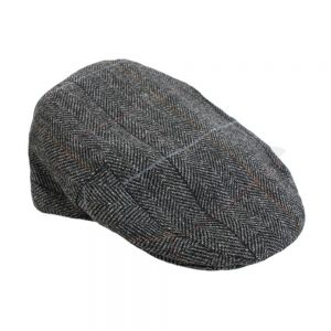 Barbour Crieff Cap Country Check