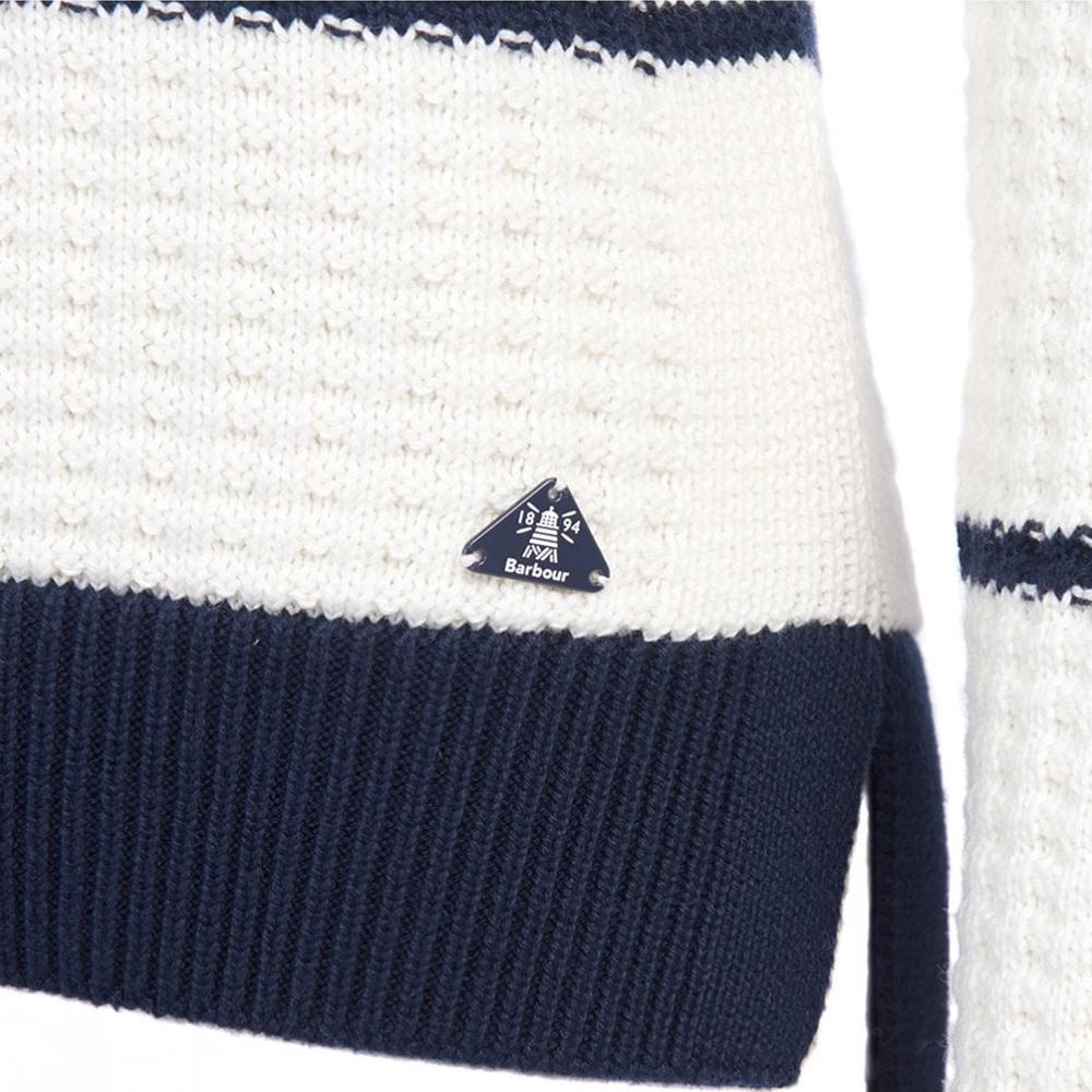 Barbour Petrel Knit