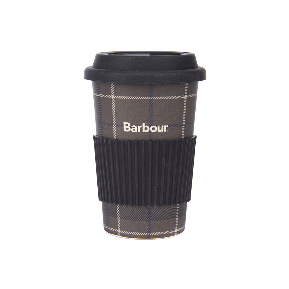 Barbour Tar Travel Mug