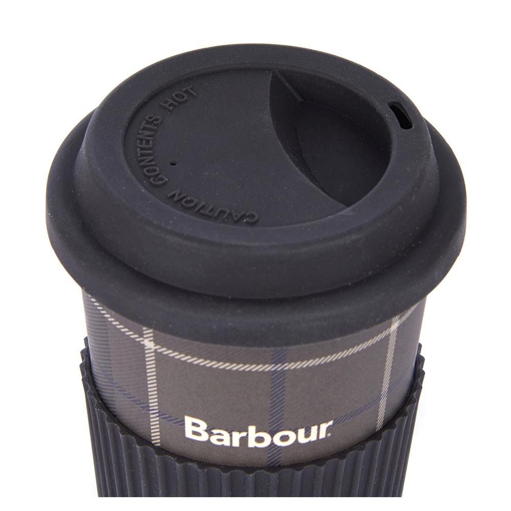 Barbour Tar Travel Mug
