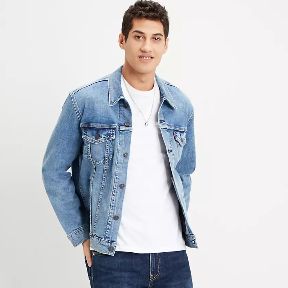 Levi's® The Trucker Jacket
