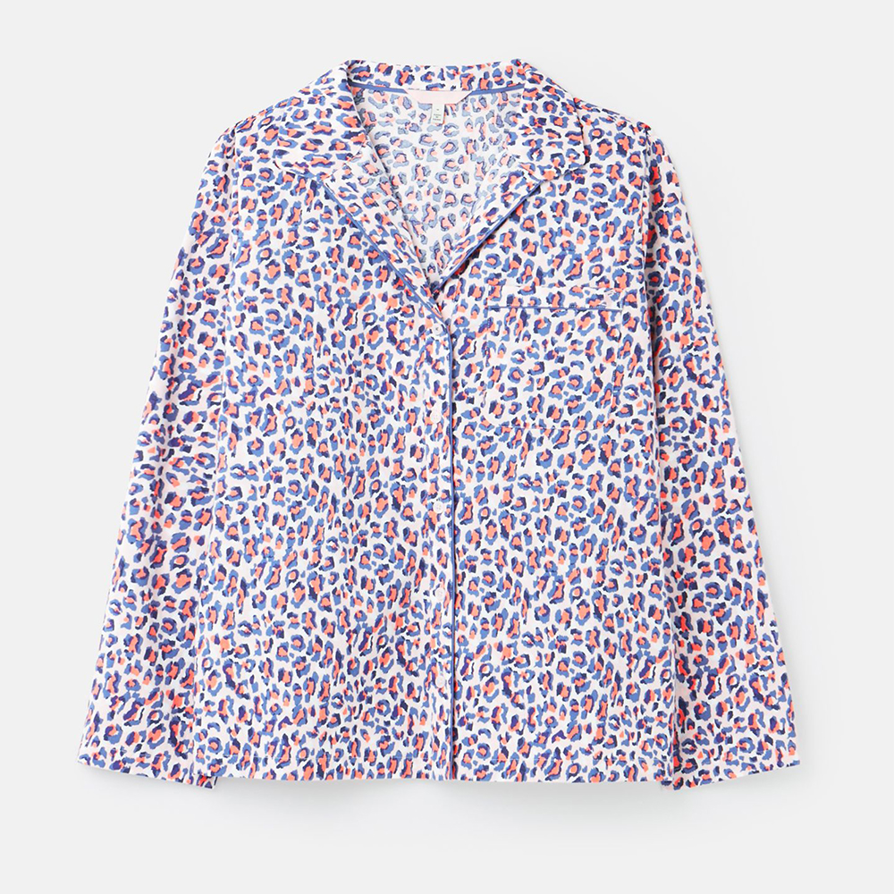 Joules  Dream Cotton Long Sleeve Pyjama