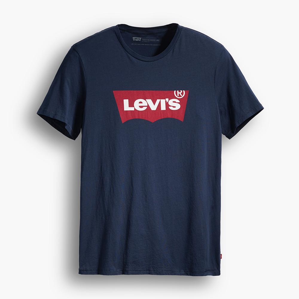 Levi's® Standard Housemarked Tee
