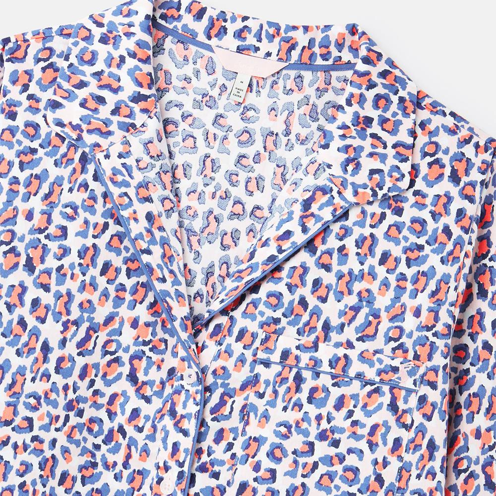 Joules Dream Long Sleeve Pjama Top