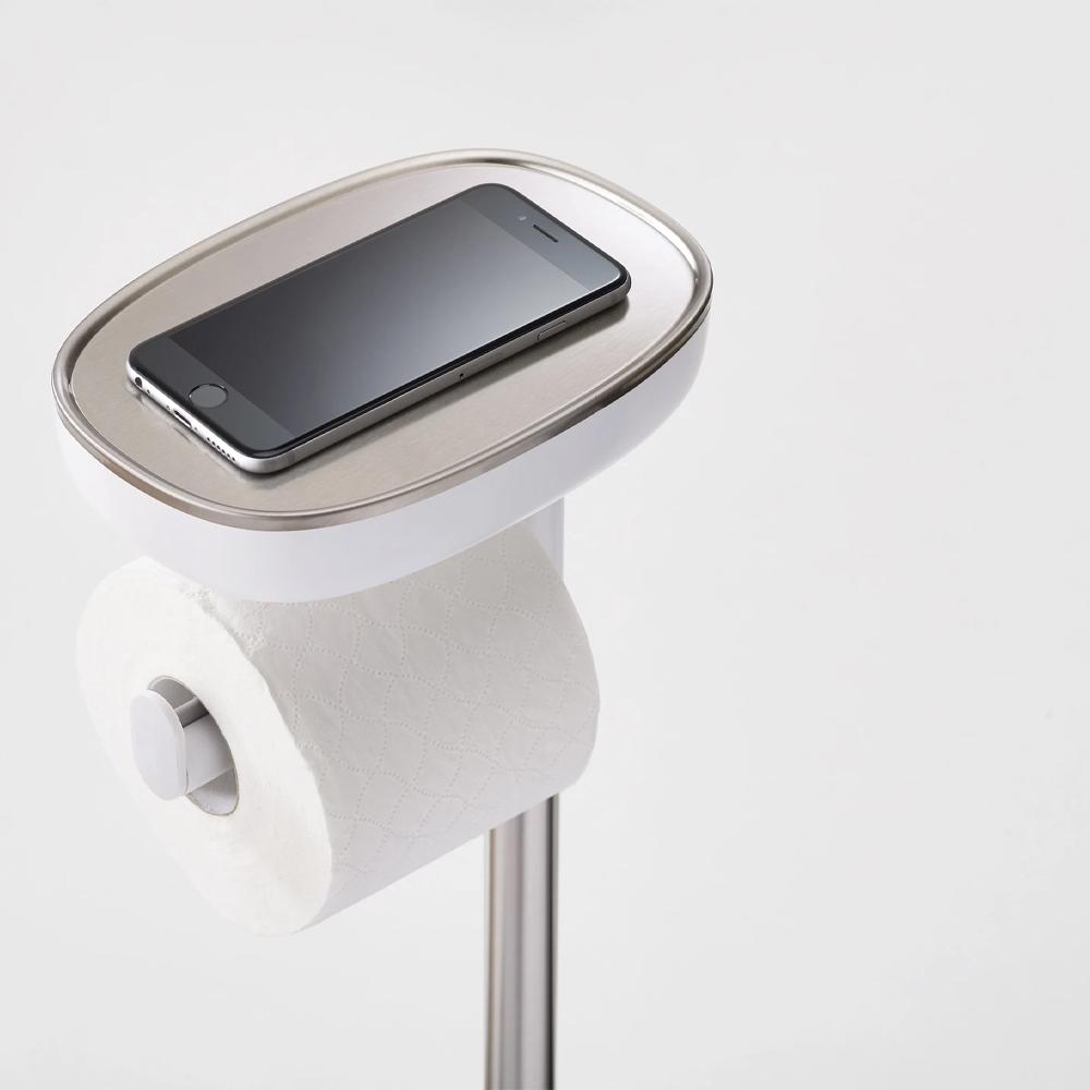 Joseph Joseph  EasyStore™ Toilet Paper Holder