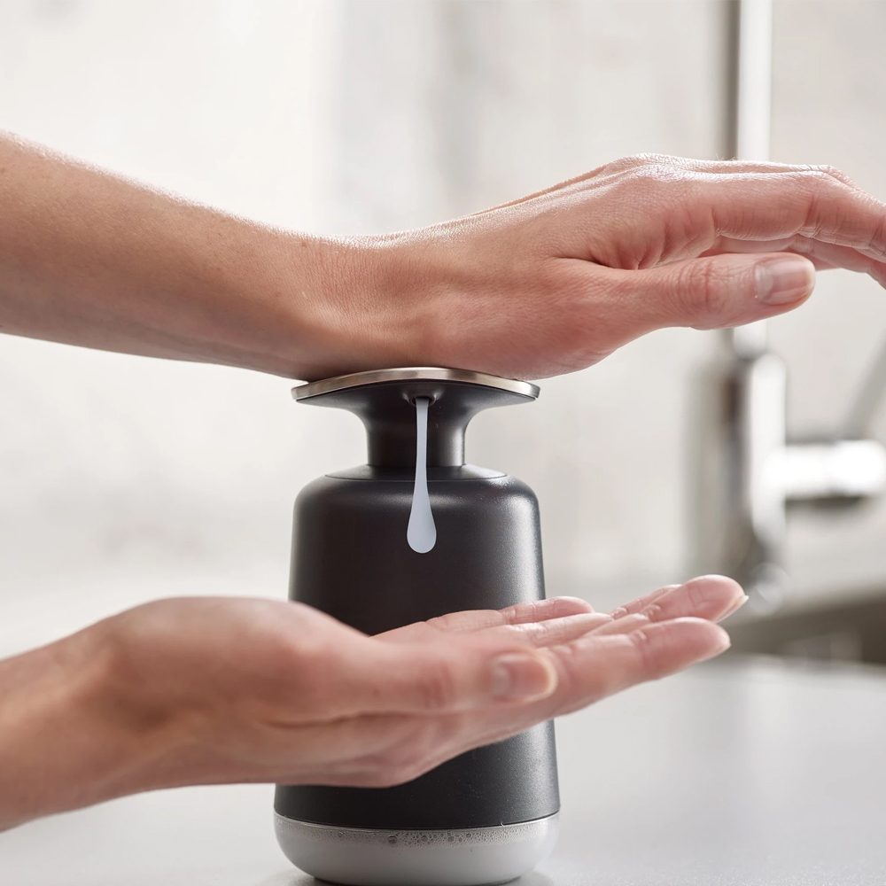 Joseph Joseph Presto™ Hygienic Soap Dispenser