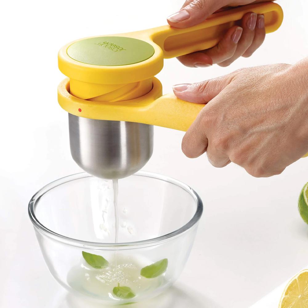 Joseph Joserph Helix Citrus Juicer