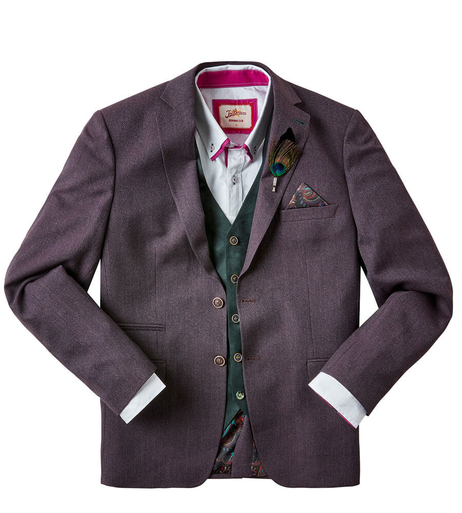 Joe Browns Very Versatile Blazer