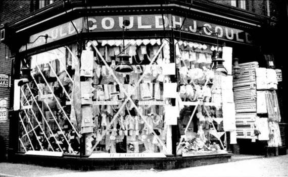 Goulds of Dorchester