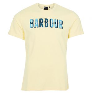 Barbour Canlan Tee