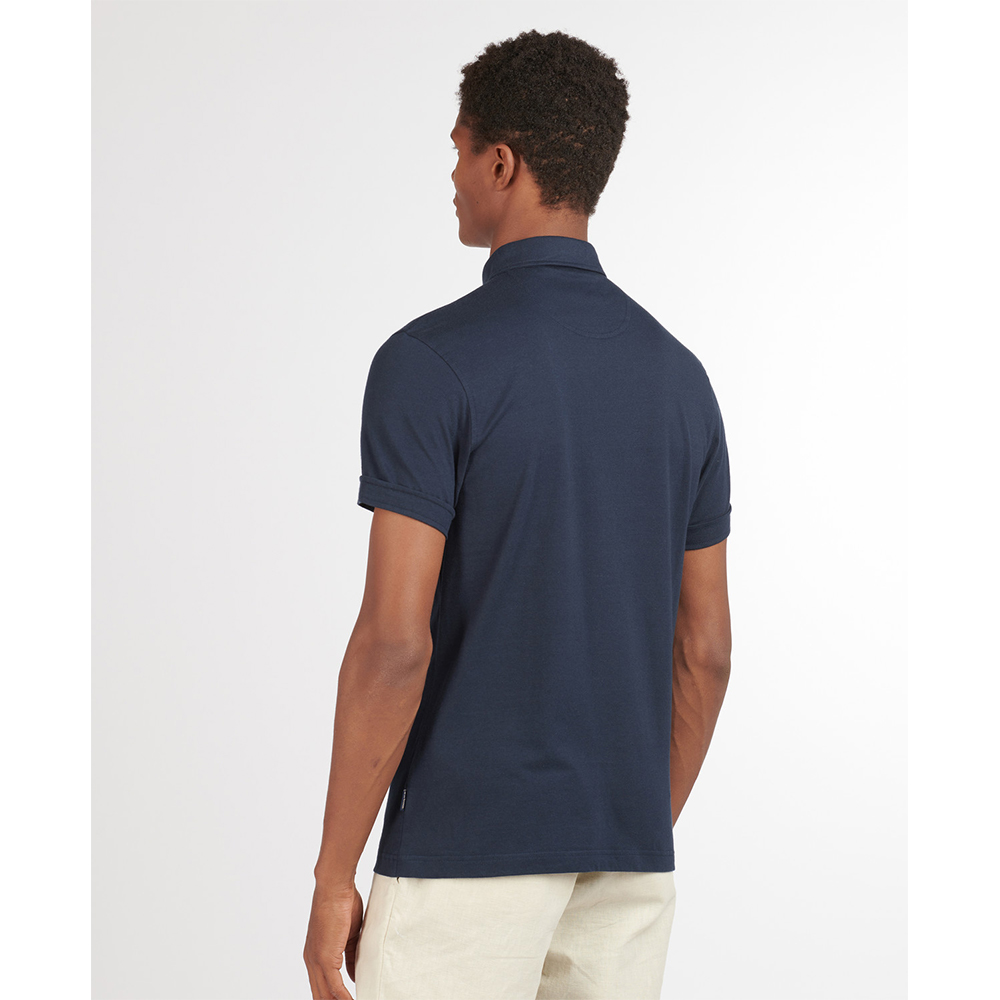 Barbour Corpatch Polo Shirt