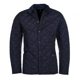 Barbour Heritage Liddesdale Quilt Jacket