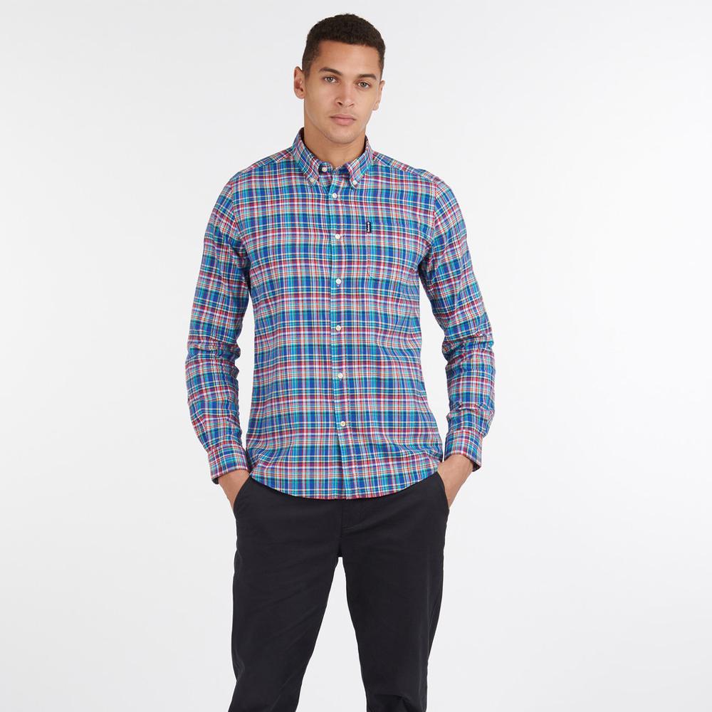 Barbour Highland Check 38 Shirt